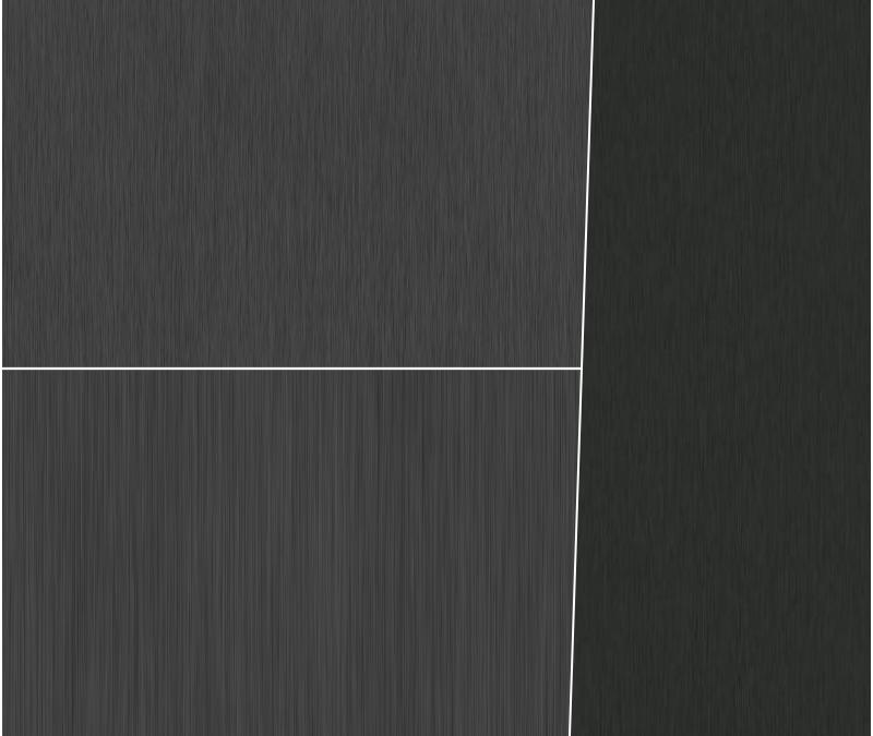 PCM – Hairline/Zinc Pattern
